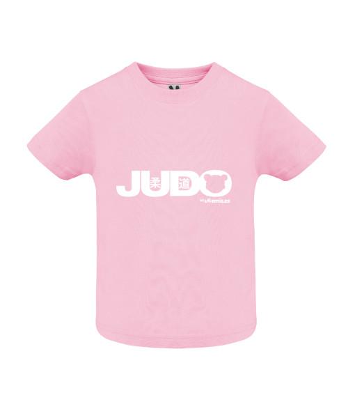 Camiseta Baby silueta Mae
