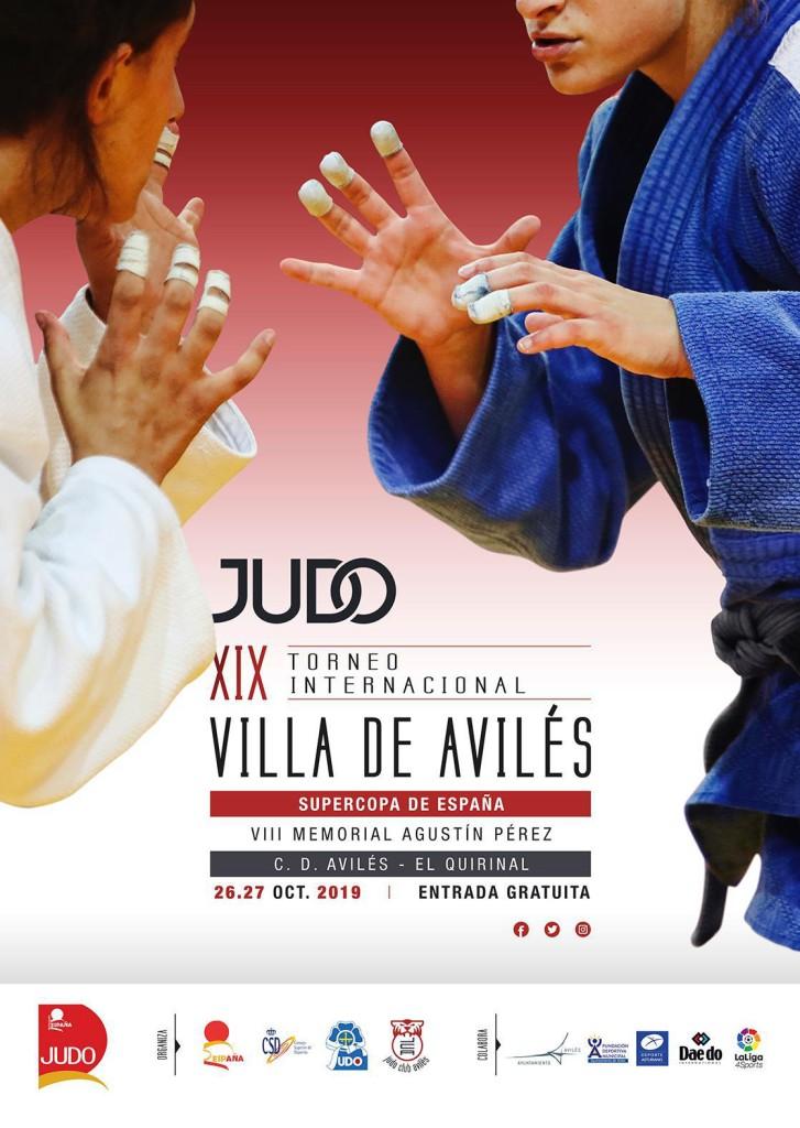 XIX Torneo Internacional Villa de Avilés