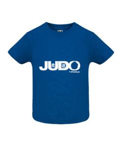 Camiseta Baby silueta Ushiro