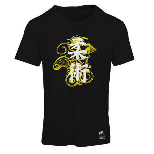 Camiseta Filigrana JIU-JITSU