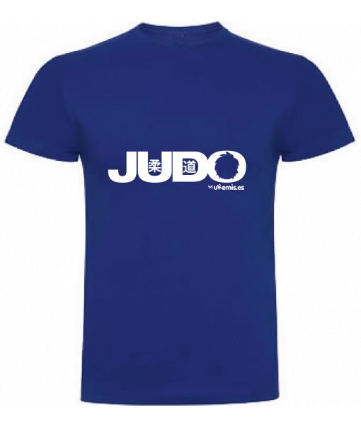 Camiseta silueta Ushiro