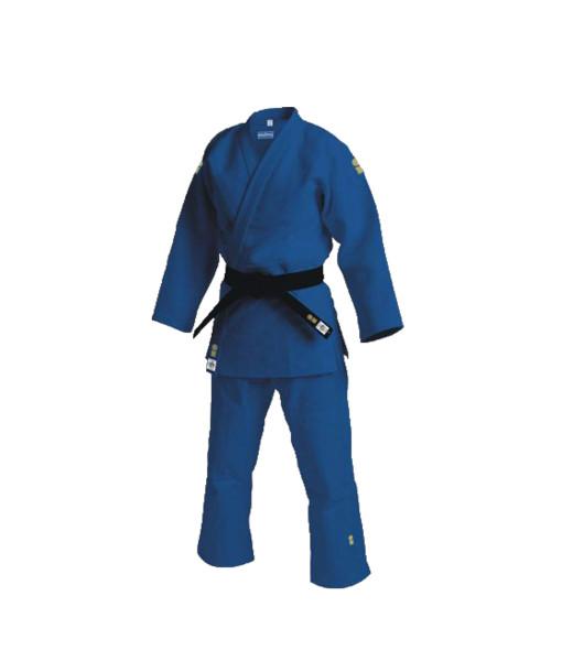 Judogi IJF Azul
