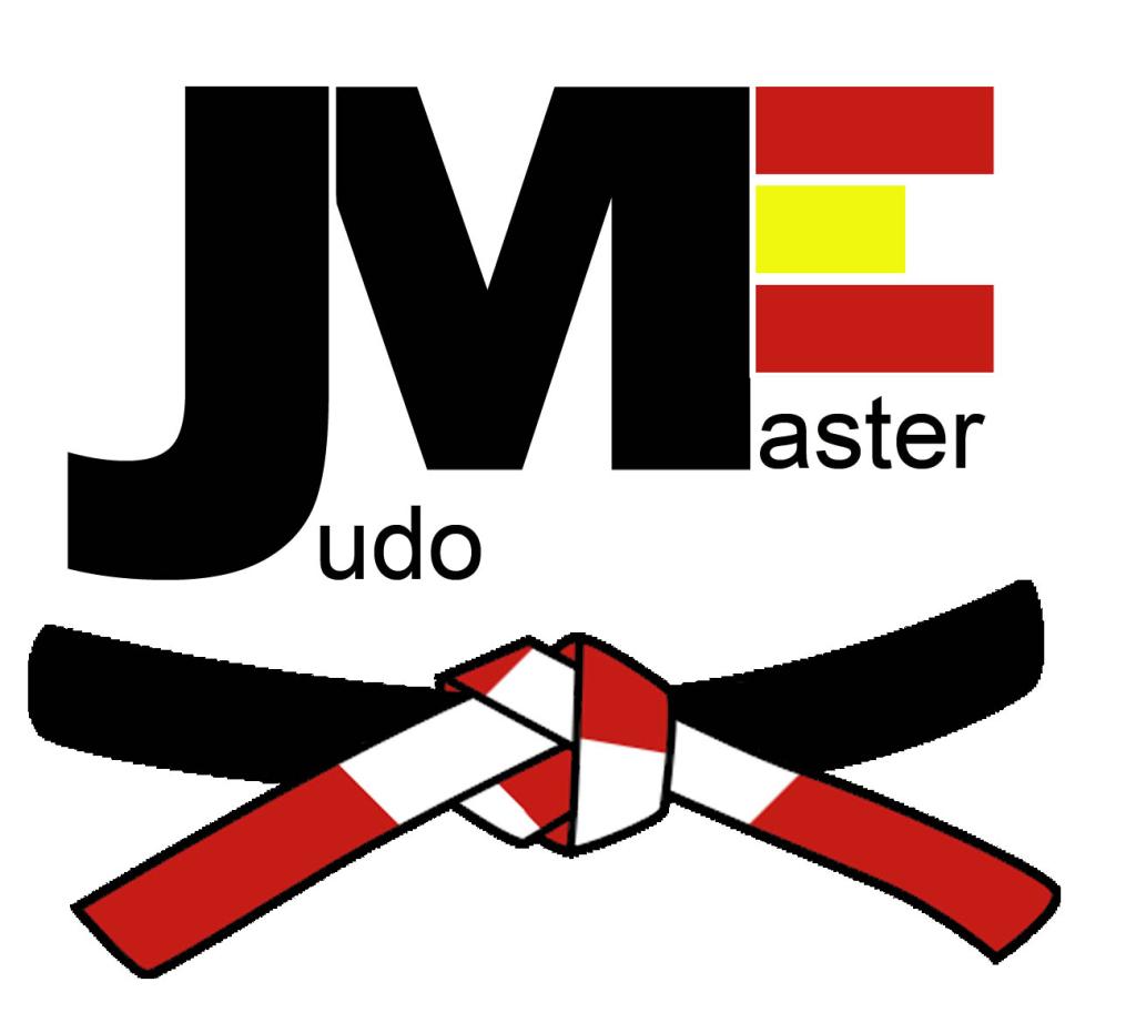 Logo judomaster